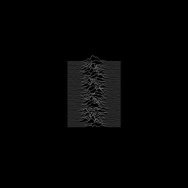 Joy Division Unknown Pleasures Vinyl Collector Edition