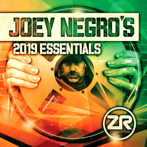 joey-negro-various-artists-z-records-2019-essentials-cd-z-records-cover