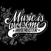 housemeister-music-is-awesome-ep-boys-noize-feadz-cosmin-trg-remixes-boysnoize-records-cover