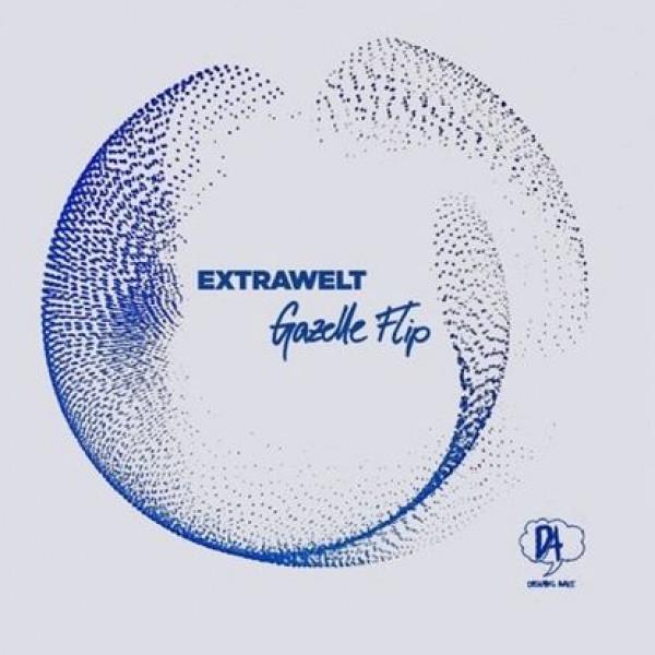 extrawelt-gazelle-flip-sebastian-mullaert-remix-dreaming-awake-cover
