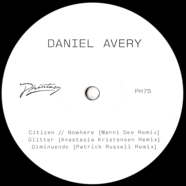 daniel-avery-song-for-alpha-remixes-one-manni-dee-anastasia-kristensen-patrick-russell-remixes-phantasy-sound-cover