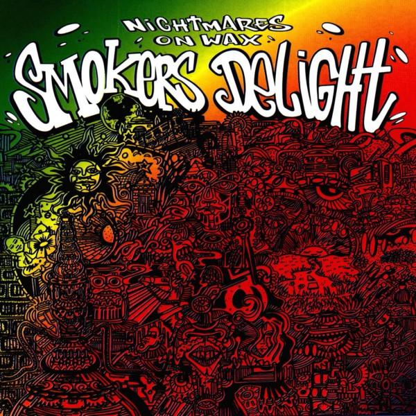 nightmares-on-wax-smokers-delight-lp-warp-cover