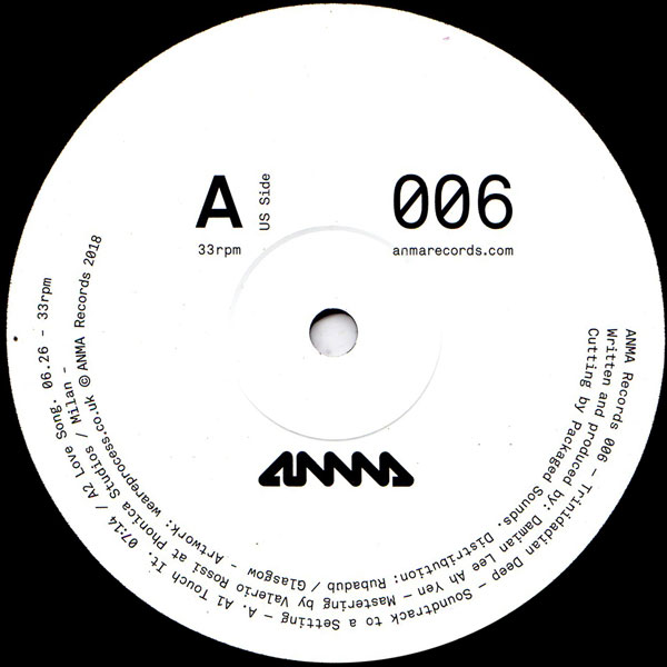trinadadian-deep-will-lister-soundtrack-to-a-setting-anma-records-cover
