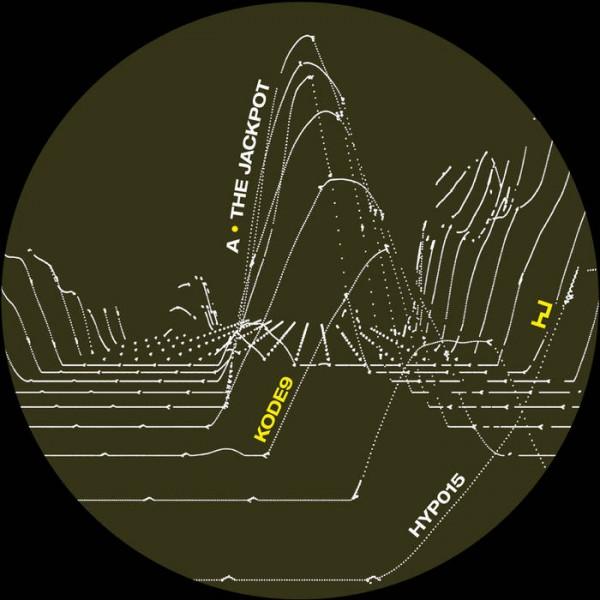 kode-9-the-jackpot-ep-hyperdub-cover