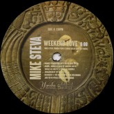 mike-steva-weekend-love-oro-yoruba-records-cover