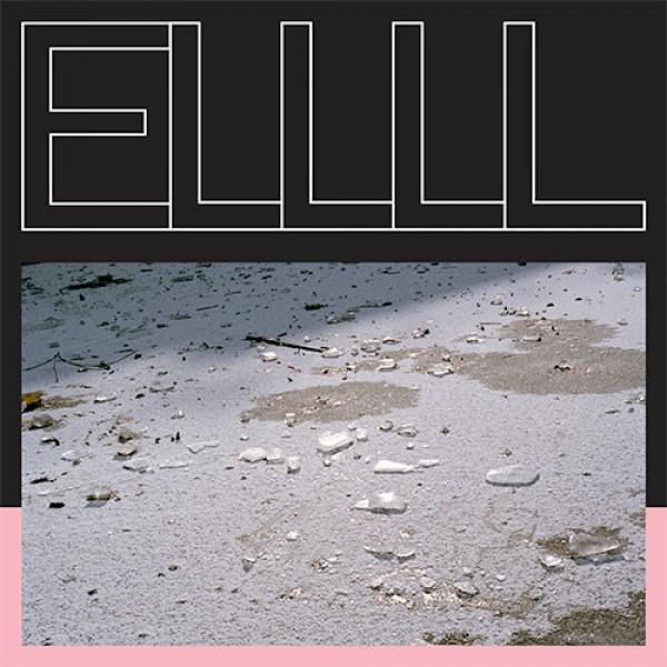 ellll-glisten-ep-paralaxe-editions-cover