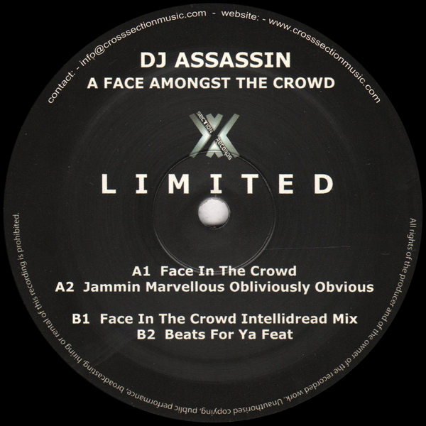 dj-assassin-a-face-amongst-the-crowd-cross-section-records-cover