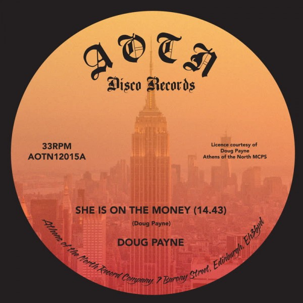 doug-payne-shes-on-money-athens-of-the-north-cover