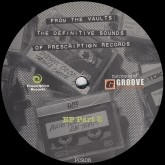 various-artists-from-the-vaults-ep-part-2-prescription-records-cover