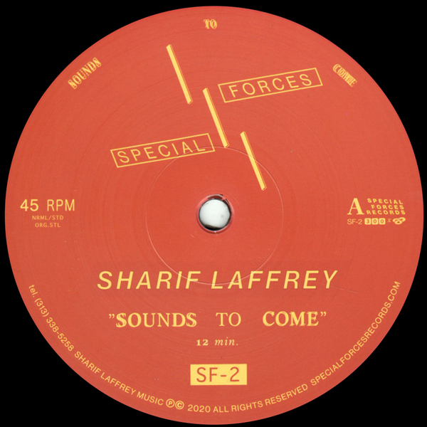 sharif-laffrey-sounds-to-come-special-forces-cover