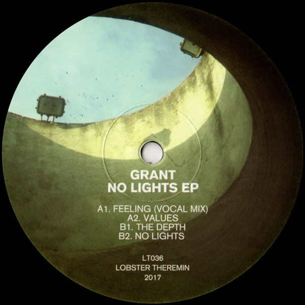 No Lights EP
