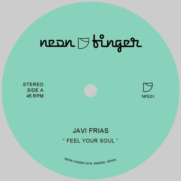 javi-frias-i-feel-your-soul-neon-finger-cover