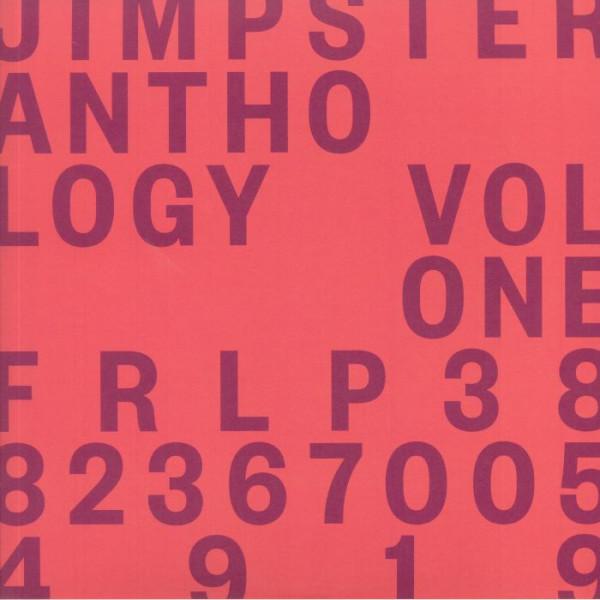 jimpster-anthology-vol-one-lp-freerange-cover