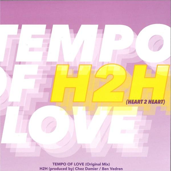 h2h-chez-damier-ben-vedren-tempo-of-love-beggin-bread-the-gathering-cover