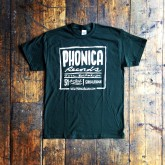 phonica-records-phonica-records-petrol-green-t-shirt-large-phonica-merchandise-cover
