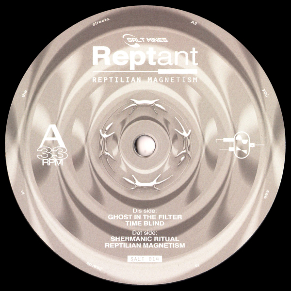 reptant-reptilian-magnetism-ep-salt-mines-cover