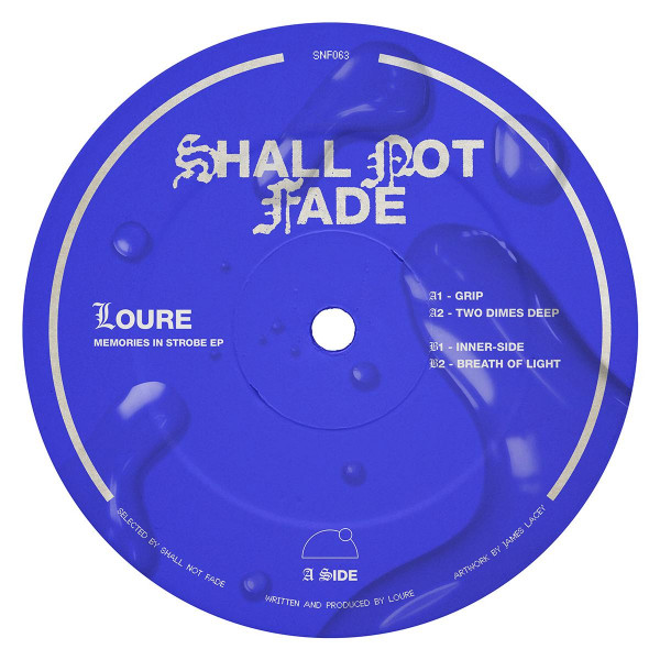 loure-memories-in-strobe-ep-pre-order-shall-not-fade-cover