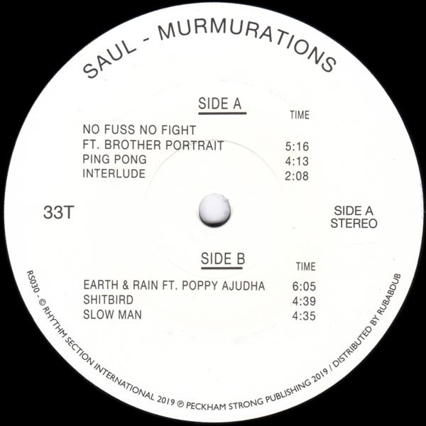 saul-murmurations-ep-rhythm-section-international-cover