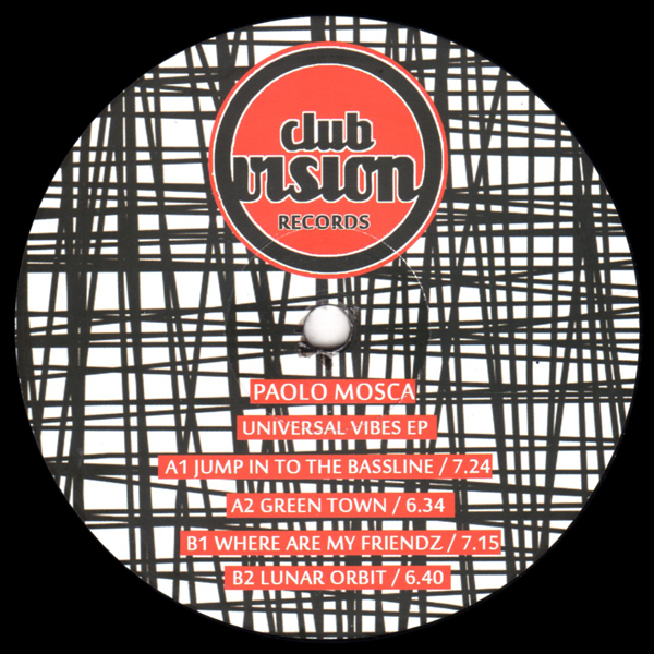 paolo-mosca-universal-vibes-ep-club-vision-records-cover