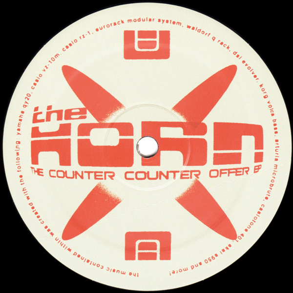 the-horn-the-counter-counter-offer-ep-klasse-wrecks-cover