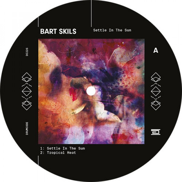 bart-skils-settle-in-the-sun-drumcode-cover
