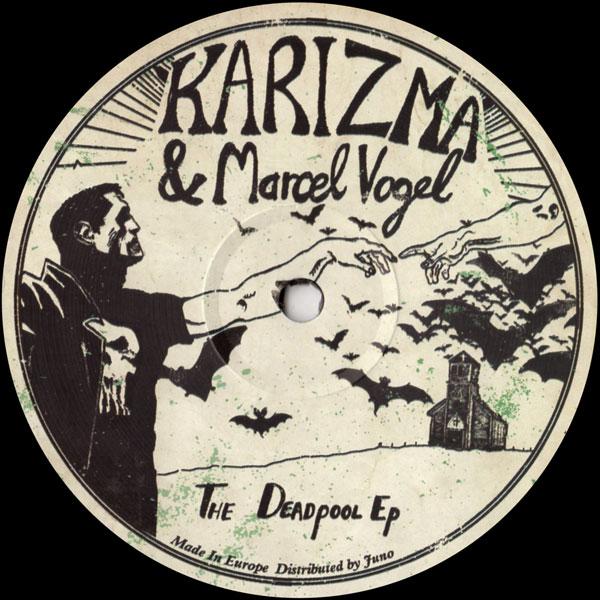karizma-marcel-vogel-the-deadpool-ep-lumberjacks-in-hell-cover