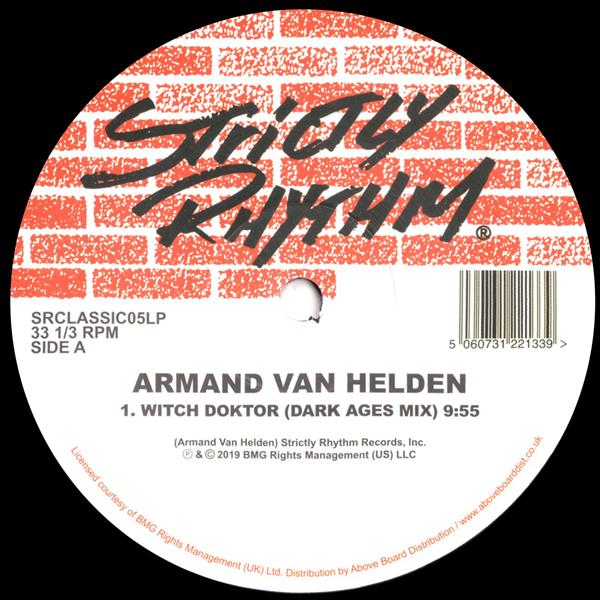 armand-van-helden-witch-doktor-inc-illyus-barrientos-serge-santiago-remixes-strictly-rhythm-cover