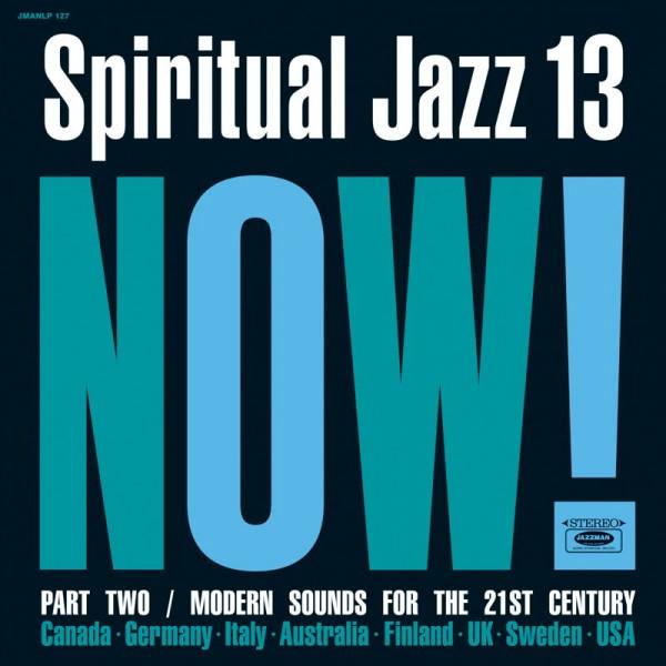 various-artists-spiritual-jazz-13-now-pt-2-cd-jazzman-cover