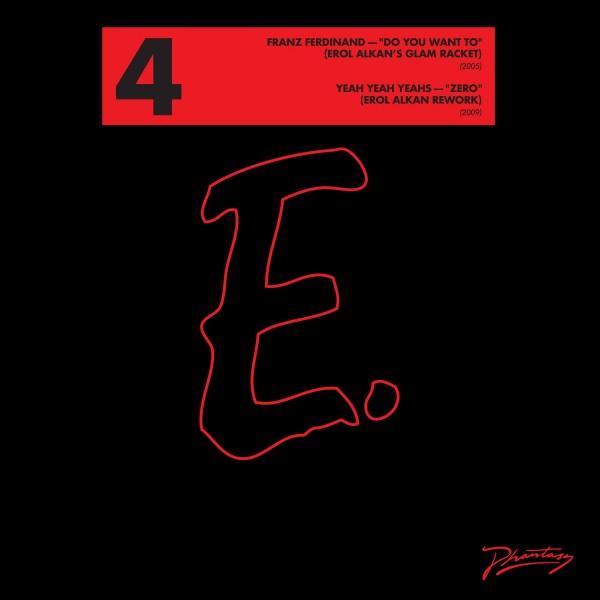 erol-alkan-franz-ferdinand-yeah-yeah-yeahs-reworks-ep-4-phantasy-sound-cover