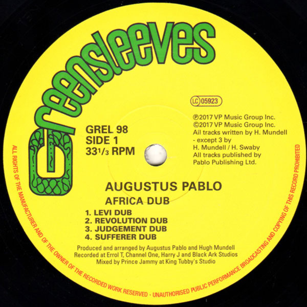 augustus-pablo-africa-must-be-free-by-1983-dub-lp-plain-sleeve-greensleeves-records-cover