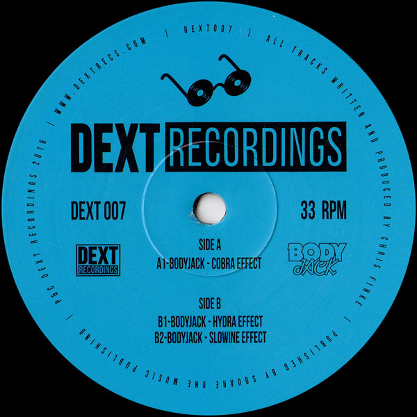 bodyjack-cobra-effect-ep-dext-recordings-cover