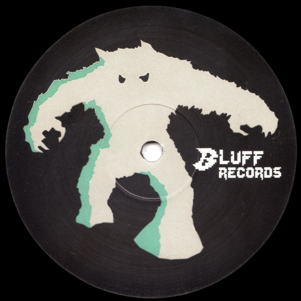 voy-e-day-off-31-seconds-look-to-the-future-bluff-records-cover
