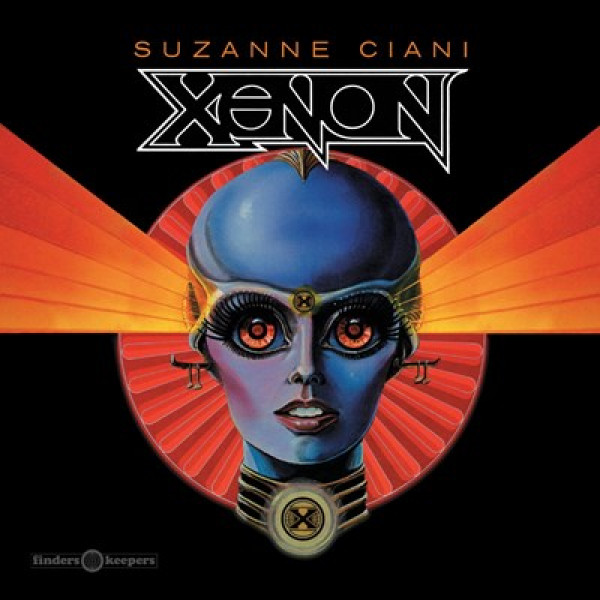 suzanne-ciani-xenon-rsd-2021-finders-keepers-cover