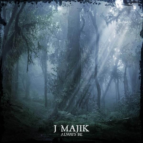 j-majik-always-be-lp-infrared-records-cover
