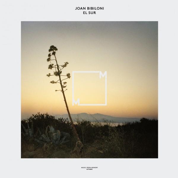 joan-bibiloni-el-sur-lp-music-from-memory-cover