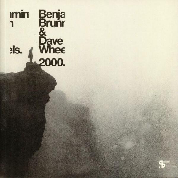 benjamin-brunn-2000-lp-sushitech-cover