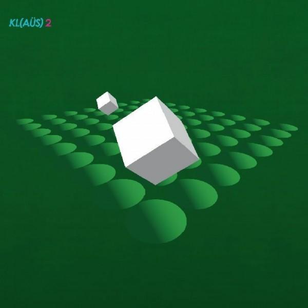 klaus-klaus-2-lp-castles-in-space-cover