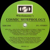whodamanny-cosmic-morphology-periodica-records-cover