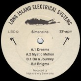 simoncino-dreams-ep-lies-cover