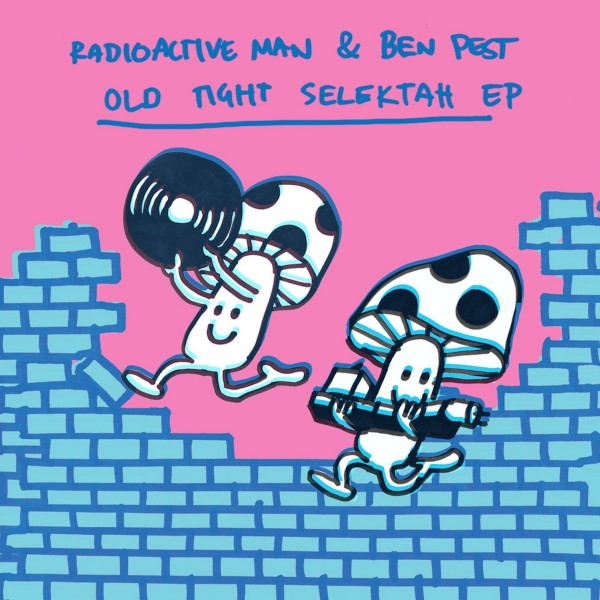radioactive-man-ben-pest-old-tight-selektah-ep-asking-for-trouble-cover