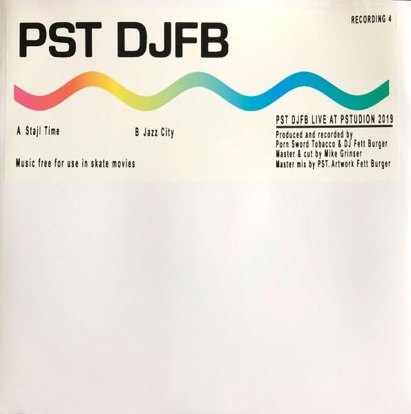 PST & DJFB Live At PSTudion 2019 EP