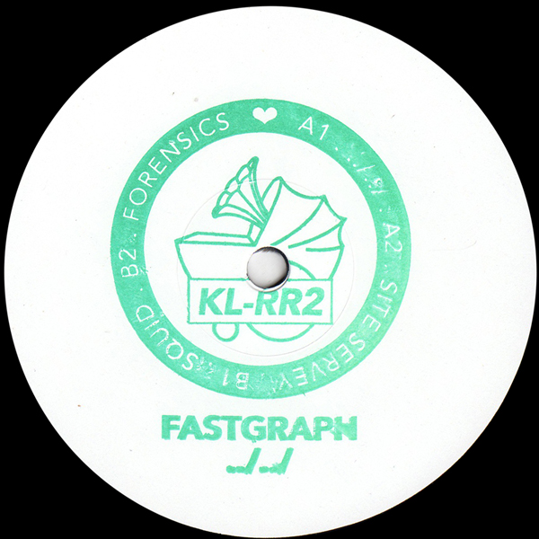 THE HACKER/Lost & Found EP/KLAKSON RECORDS - Vinyl Records