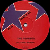 the-peanuts-casey-butter-u-are-real-american-cover