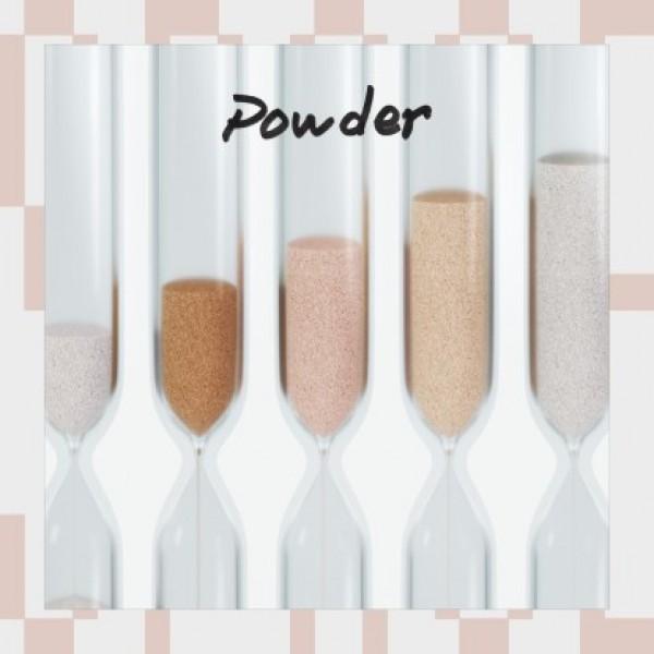 powder-daphne-samo-dj-hidden-operator-powder-in-space-i-cd-beats-in-space-cover