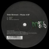 dale-howard-phase-4-ep-morris-audio-cover