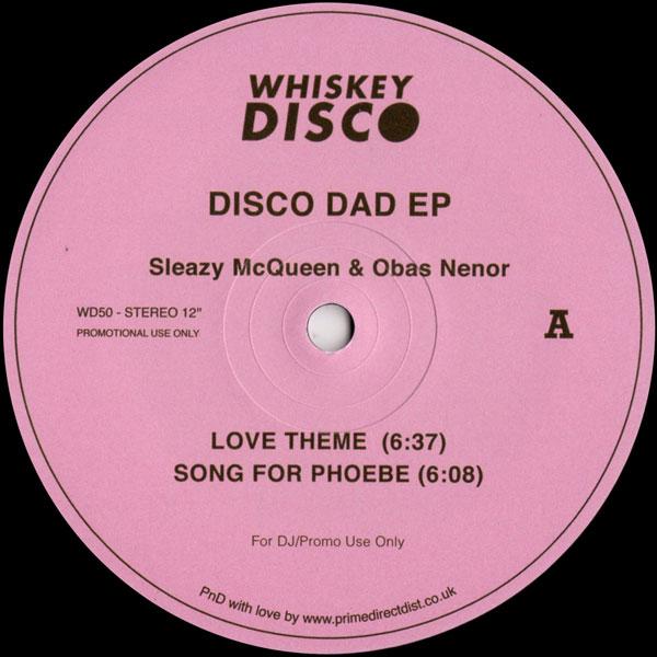 sleazy-mcqueen-obas-nenor-disco-dad-ep-whiskey-disco-cover