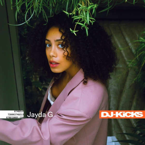 jayda-g-jayda-g-dj-kicks-lp-indie-orange-vinyl-k7-cover