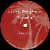 lionel-benjamin-melodie-montreal-pepite-cover