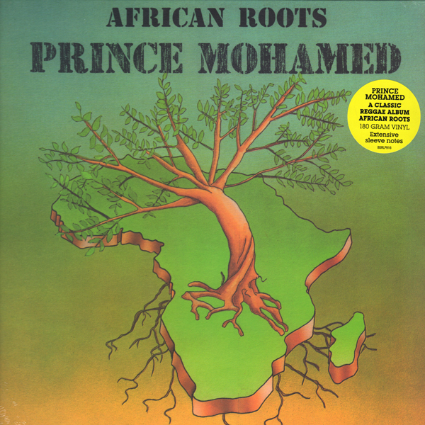 African Roots LP