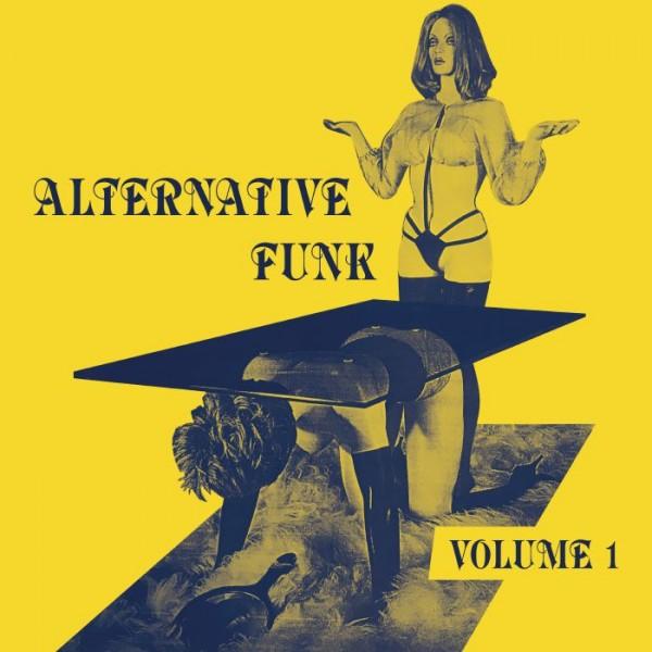 Alternative Funk: Volume 1 LP